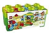 LEGO Duplo My First - Caja de Diversión, Juego de construcción (10572)
