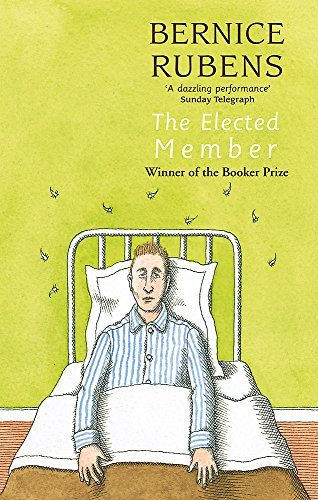 The Elected Member: Booker Prize Winner 1970