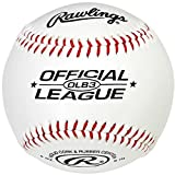"Rawlings 9"" Recreational Baseball OLB3 (Single Ball)"