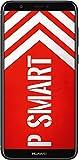 "Huawei P Smart SIM Doble 4G 32GB Negro - Smartphone (14,3 cm (5.65""), 32 GB, 13 MP, Android, 8.0, Negro)"