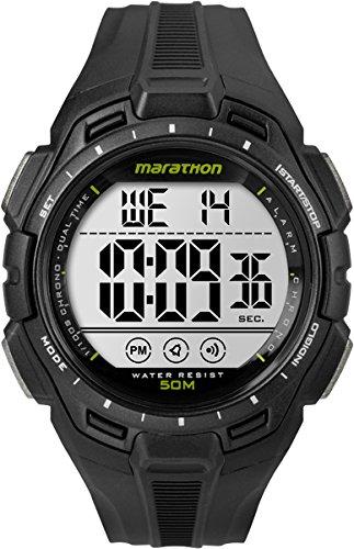 Timex Herren-Armbanduhr Digital Quarz Plastik TW5K94800