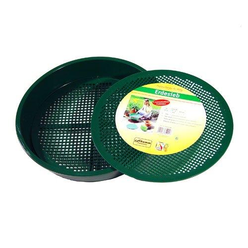 gardiso 522458 Erdsieb 38 cm, grün