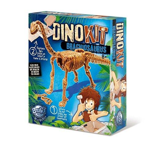 Buki France 439BRA Dino Kit da Scavare  Brachiosauro