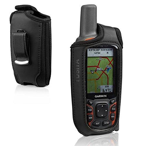 TUSITA Funda para Carrying Garmin GPSmap 62 62s 62st 62sc 62stc 64s 64st 64sc GPS de mano al aire libre