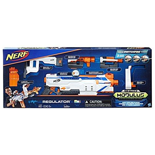 Nerf-c1294eu40-Elite Modulus Regulator