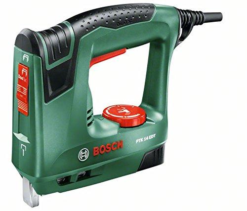 Bosch 0603265500 PTK 14 EDT Agrafeuse de bricolage