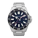 SPINNAKER Men's Watch - Amalfi - Automatic - Date - SP-5074-11