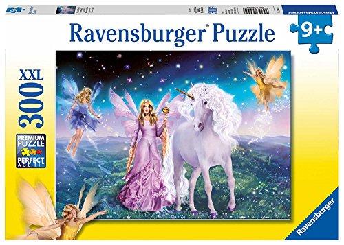 Ravensburger Magico Unicorno - Puzzle 300 Pezzi