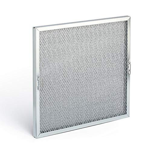 e-filters tg25.390.490filtro di pantacollant zincata, 390x 490x 25mm