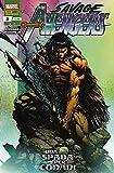 #MYCOMICS Savage Avengers N° 3 - Panini Comics - Italiano