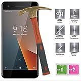 Protector Pantalla Cristal Templado Screen Elephone M2 (4G) 5.5'