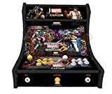 Arcade Maschine - Marvel vs Capcom - 2 Spieler Arcade Bartop Maschine - 815 SPIELE IN 1