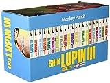 Shin Lupin III. Cofanetto completo
