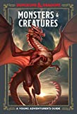 Monsters & Creatures (Dungeons & Dragons): A Young Adventurer's Guide (Dungeons & Dragons Young Adventurer's Guides) (English Edition)