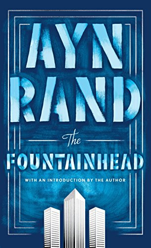 The Fountainhead 1  The Fountainhead 510VwbbHZkL