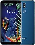"Lg K40 New Moroccan Blue 5.7"" 2gb/32gb Dual Sim"