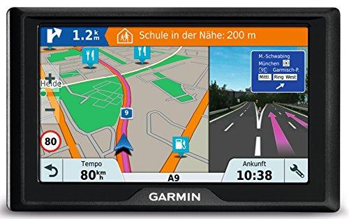Garmin Drive 5S CE Test