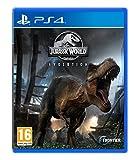 Jurassic World: Evolution PS4
