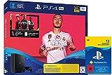 PlayStation 4 Pro - Konsole (1TB) inkl. FIFA 20 + PS Plus Mitgliedschaft: 12 Monate