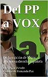 Del PP a VOX: De la traición de Rajoy a la nueva derecha española