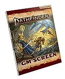 Pathfinder GM Screen
