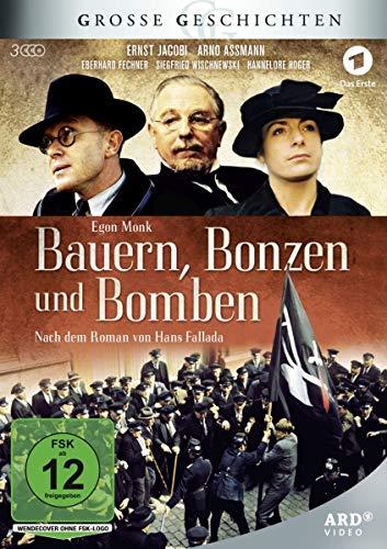 Bauern, Bonzen und Bomben - Nach dem gleichnamigen Roman von Hans Fallada (3 DVDs)