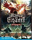 L'Attacco Dei Giganti St.02 (Compl.Series) (Box 3 Br) (Eps. 01-12)