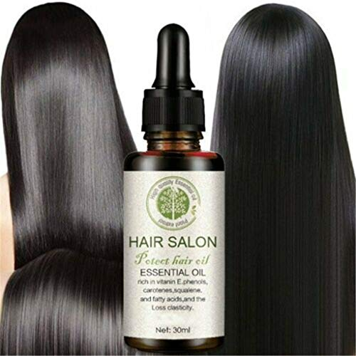 Hair Regrowth Serum, Haar Wachstum Serum, Förderung des Haarwachstums, Effektiv gegen Haarausfall, Haarwachstumsspray, Volleres und schneller wachsenden Haar (30ml)