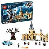 LEGOHarryPotter und die Kammer des Schreckens - Die Peitschende Weide von Hogwarts (75953) Bauset (753Teile)
