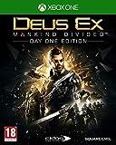 Deus Ex : Mankind Divided - édition day one