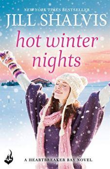 Hot Winter Nights: Heartbreaker Bay Book 6 by [Shalvis, Jill]
