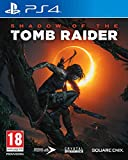Shadow of the Tomb Raider - PlayStation 4