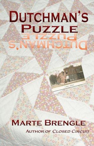 Dutchman's Puzzle (English Edition)