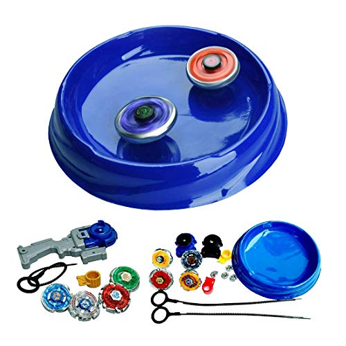 Once More New Compatible multispecial beyblades Combo Set (Stadium)