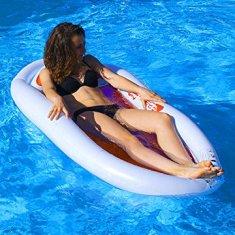 materassini gonfiabili da mare e piscina