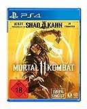Mortal Kombat 11  - [PlayStation 4]