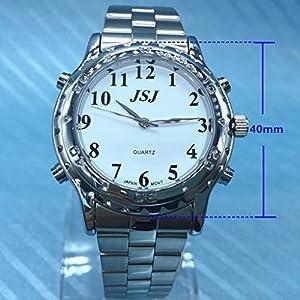 Reloj Parlante en Español