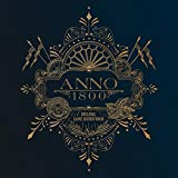 Anno 1800: Original Game Soundtrack [Vinyl LP]