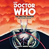 Doctor Who: The Macra Terror: Second Doctor Novelisation