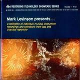 Mark Levinson Presents...