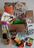 END OF LINES MYSTERY HALLOWEEN CRAFT KITS