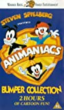 Animaniacs [VHS]