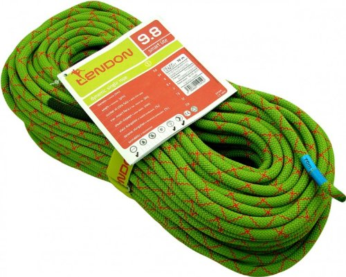 Tendon Smart Lite – Cuerda 9.8 mm verde Talla:30m