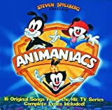 Animaniacs [Import allemand]