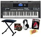 Casio CTK-3500 61-Key Portable Keyboard, Black 12