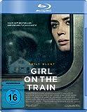 Girl on the Train [Blu-ray]