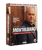 Inspector Montalbano Complete 1-9 Boxed Set (7 Dvd) [Edizione: Regno Unito]