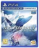 Ace Combat 7: Skies Unknown - PlayStation 4 [Edizione: Regno Unito]