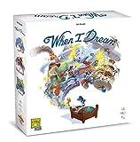 Asmodee- When i Dream Edizione Italiana, 8415