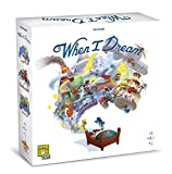 Asmodee Italia- When i Dream Edizione Italiana, 8415